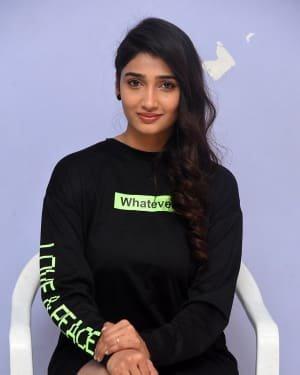Priya Vadlamani - College Kumar Movie Trailer Launch Photos | Picture 1722293