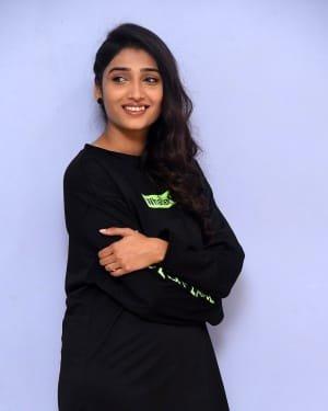 Priya Vadlamani - College Kumar Movie Trailer Launch Photos | Picture 1722278