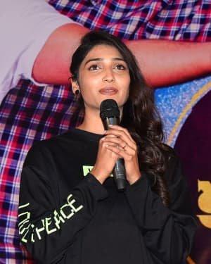 Priya Vadlamani - College Kumar Movie Trailer Launch Photos | Picture 1722327