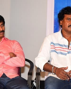 College Kumar Movie Trailer Launch Photos | Picture 1722320