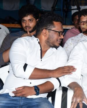 College Kumar Movie Trailer Launch Photos | Picture 1722310