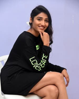 Priya Vadlamani - College Kumar Movie Trailer Launch Photos | Picture 1722290