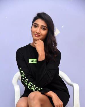 Priya Vadlamani - College Kumar Movie Trailer Launch Photos | Picture 1722284