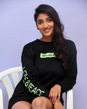 Priya Vadlamani - College Kumar Movie Trailer Launch Photos | Picture 1722287