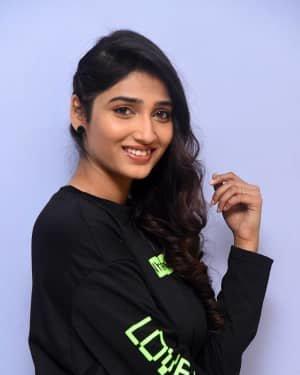 Priya Vadlamani - College Kumar Movie Trailer Launch Photos | Picture 1722282