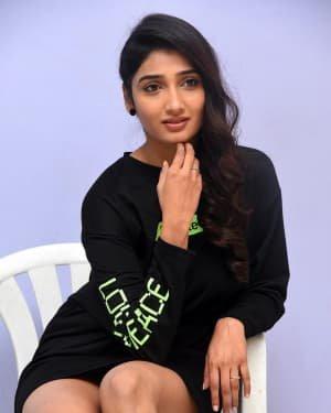 Priya Vadlamani - College Kumar Movie Trailer Launch Photos | Picture 1722288