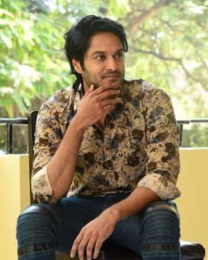 Aberaam Varma At Raahu Movie Interview Photos | Picture 1722654