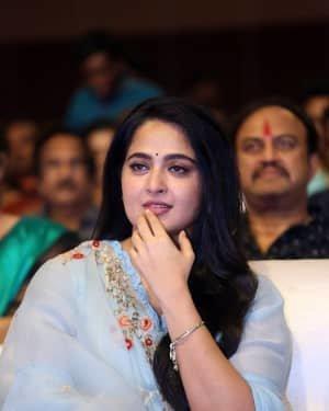 Anushka Shetty - Hit Telugu Movie Pre Release Event Photos | Picture 1722615