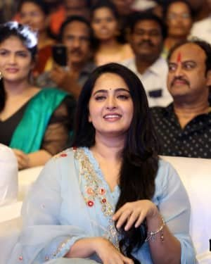 Anushka Shetty - Hit Telugu Movie Pre Release Event Photos | Picture 1722609