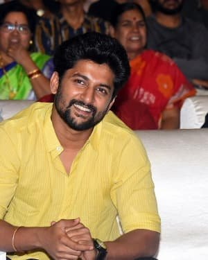 Nani - Hit Telugu Movie Pre Release Event Photos | Picture 1722705