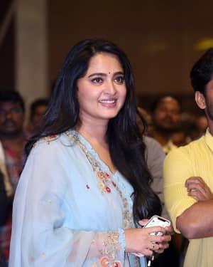 Anushka Shetty - Hit Telugu Movie Pre Release Event Photos | Picture 1722640