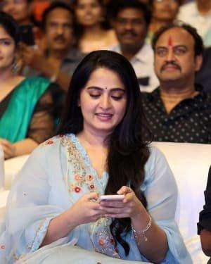 Anushka Shetty - Hit Telugu Movie Pre Release Event Photos | Picture 1722610