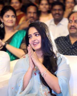 Anushka Shetty - Hit Telugu Movie Pre Release Event Photos | Picture 1722607