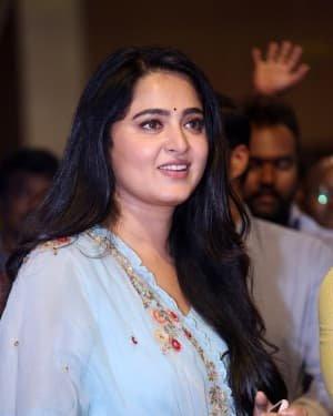Anushka Shetty - Hit Telugu Movie Pre Release Event Photos | Picture 1722642