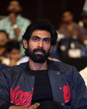 Rana Daggubati - Hit Telugu Movie Pre Release Event Photos | Picture 1722616