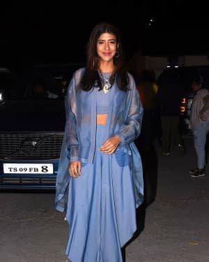 Lakshmi Manchu - Hit Telugu Movie Pre Release Event Photos | Picture 1722723