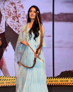 Anushka Shetty - Hit Telugu Movie Pre Release Event Photos | Picture 1722715