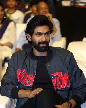 Rana Daggubati - Hit Telugu Movie Pre Release Event Photos | Picture 1722585