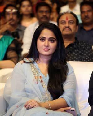 Anushka Shetty - Hit Telugu Movie Pre Release Event Photos | Picture 1722601