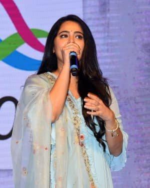 Anushka Shetty - Hit Telugu Movie Pre Release Event Photos | Picture 1722717