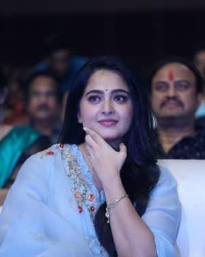 Anushka Shetty - Hit Telugu Movie Pre Release Event Photos | Picture 1722613