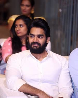 Kartikeya Gummakonda - Hit Telugu Movie Pre Release Event Photos
