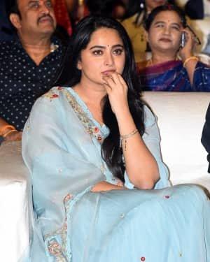 Anushka Shetty - Hit Telugu Movie Pre Release Event Photos | Picture 1722708
