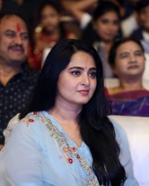 Anushka Shetty - Hit Telugu Movie Pre Release Event Photos | Picture 1722597