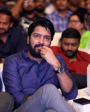 Allari Naresh - Hit Telugu Movie Pre Release Event Photos