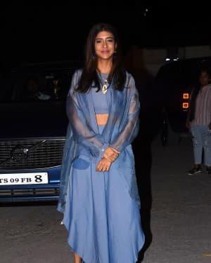 Lakshmi Manchu - Hit Telugu Movie Pre Release Event Photos | Picture 1722720