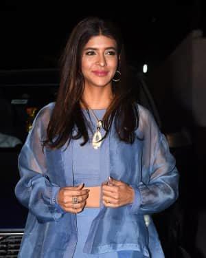 Lakshmi Manchu - Hit Telugu Movie Pre Release Event Photos | Picture 1722722