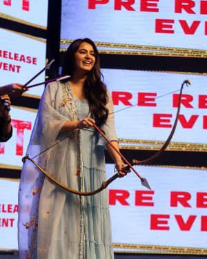 Anushka Shetty - Hit Telugu Movie Pre Release Event Photos | Picture 1722617