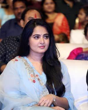 Anushka Shetty - Hit Telugu Movie Pre Release Event Photos | Picture 1722598