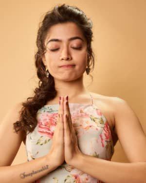 Rashmika Mandanna Latest Photos | Picture 1722471