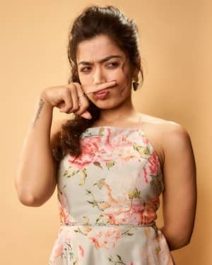Rashmika Mandanna Latest Photos | Picture 1722488