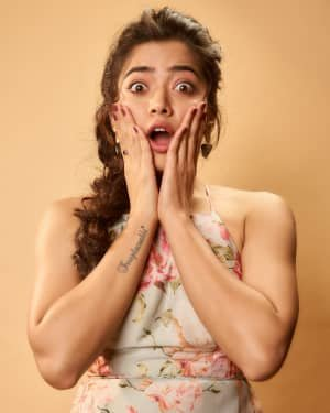 Rashmika Mandanna Latest Photos | Picture 1722468