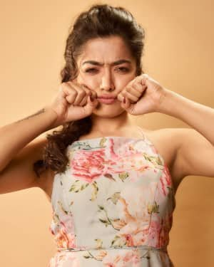 Rashmika Mandanna Latest Photos | Picture 1722469