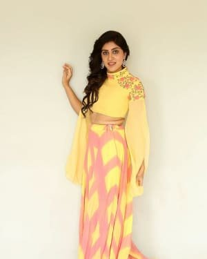 Dhanya Balakrishna - Anukunnadi Okati Ayindi Okkati Movie Press Meet Photos | Picture 1722857