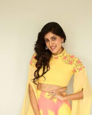 Dhanya Balakrishna - Anukunnadi Okati Ayindi Okkati Movie Press Meet Photos | Picture 1722862