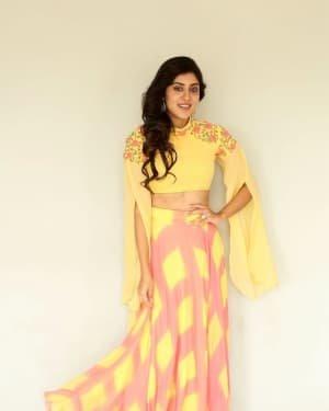 Dhanya Balakrishna - Anukunnadi Okati Ayindi Okkati Movie Press Meet Photos | Picture 1722861