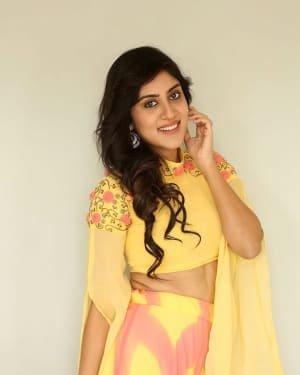Dhanya Balakrishna - Anukunnadi Okati Ayindi Okkati Movie Press Meet Photos | Picture 1722872