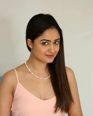 Tridha Choudhury - Anukunnadi Okati Ayindi Okkati Movie Press Meet Photos   Picture 1722894
