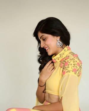 Dhanya Balakrishna - Anukunnadi Okati Ayindi Okkati Movie Press Meet Photos | Picture 1722854