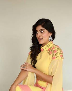 Dhanya Balakrishna - Anukunnadi Okati Ayindi Okkati Movie Press Meet Photos | Picture 1722850