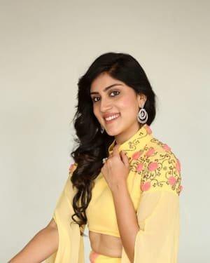 Dhanya Balakrishna - Anukunnadi Okati Ayindi Okkati Movie Press Meet Photos | Picture 1722856