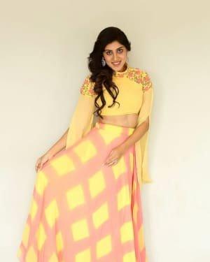 Dhanya Balakrishna - Anukunnadi Okati Ayindi Okkati Movie Press Meet Photos | Picture 1722859