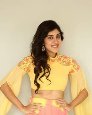 Dhanya Balakrishna - Anukunnadi Okati Ayindi Okkati Movie Press Meet Photos | Picture 1722871
