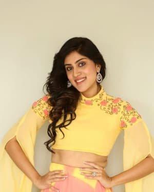 Dhanya Balakrishna - Anukunnadi Okati Ayindi Okkati Movie Press Meet Photos | Picture 1722866