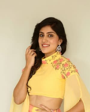 Dhanya Balakrishna - Anukunnadi Okati Ayindi Okkati Movie Press Meet Photos | Picture 1722868