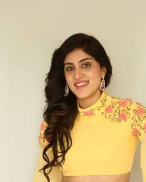 Dhanya Balakrishna - Anukunnadi Okati Ayindi Okkati Movie Press Meet Photos | Picture 1722863